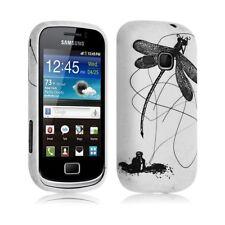 Housse Coque Gel Samsung Galaxy Mini 2 Motif LM01