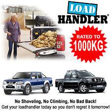 Original Loadhandler Ute Unloader Soil Sand Bricks Rubbish Nissan D22 D40 Navara