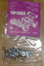 Tamiya Top Force Screw Bag C NEW 9465398 58100 X10596 58362