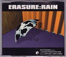 Erasure - Rain - CD (ICD MUTE 208 3 x Track 1997)