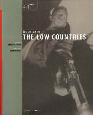 The Cinema of the Low Countries (24 Frames)-ExLibrary