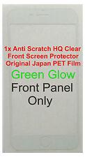 "iPhone 6 4.7"" Glow in the dark Skin Sticker Package, Bumper Case + Protector"