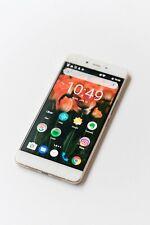 OnePlus X - 16GB - Champagne (Unlocked) Smartphone, Dual Sim Card