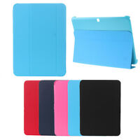 Slim Smart Sleep Cover Case for Samsung Galaxy Tab4 10.1 SM-T530/T535 Stylish