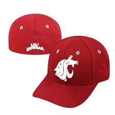 the best attitude f8a4a 2d478 ... tiger camo flex cap 08ac1 3bcfb  cheapest washington state cougars ncaa  one fit infant cub hat cap top of the world e2121