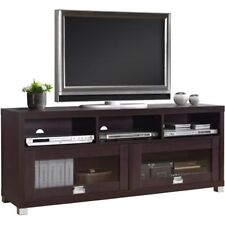 TV Stand 65 inch Flat Screen Home Furniture Entertainment Media Console Center