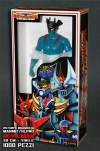 -=] MARMIT - Devilman Statua 38cm. limited 1000 Uomo Diavolo [=-