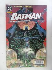 1 x Comic  Batman - Die Neuen Abenteuer   Nr. 2  DC Panini    Z. 1/1-