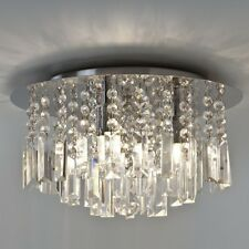 Astro 7190 Evros Crystal Ceiling Bathroom Light
