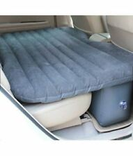 Inflatable Car Air Bed with Free Pump