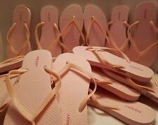 Old Navy Women's Flip Flops Size 7 PINK NEW!!