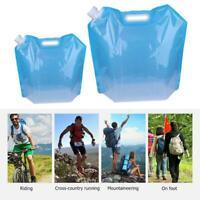 10L Wasserkanister Behälter Wassersack Trinkwasserkanister Camping Kanister