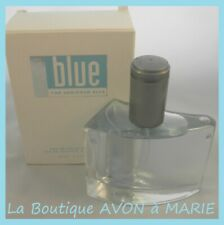 Individual Blue Eau Of Toilette IN Vapo Of Chez avon New