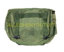 US Military OD Green Training Field Pack Buttpack NSN 8465-00-935-6825 GC