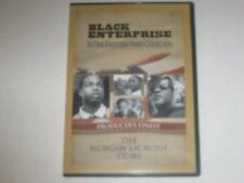 Black Enterprise In Our Footsteps Video Collection The Morgan Lacrosse Story
