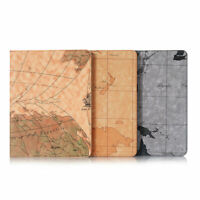 Slim Cover für Apple iPad Pro 12,9 Zoll 2020 Case Schutz Hülle Stand Etui Tasche