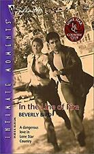 In the Line of Fire by Bird, Beverly