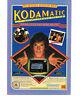 1982 Kodak KODAMATIC Instant Camera DAVID COPPERFIELD Magician Vintage Print Ad