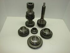 Muncie M22 4 Speed Transmission Gear Set 2.20 Ratio 10 Spline GKM22