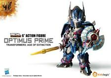 KIDS LOGIC Mecha Nations MN-004 Transformers: Age of Extinction OPTIMUS PRIME