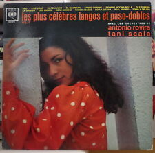 ANTONIO ROVIRA & TANI SCALA CHEESECAKE COVER FRENCH LP CBS