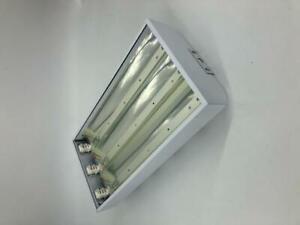 Low bay light - Shallow profile -Tamlight lighting - 230V metal halide Hilux T5*