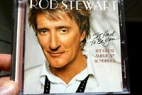Rod Stewart - It Had To Be You... The Great American Songbook  - CD, VG