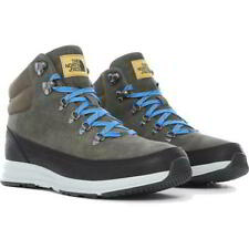 North Face Back to Berkeley Redux Remtlz Lux Mens Ankle Boots Size 8-13