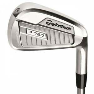 TaylorMade P760 3 Iron 19.5° with KBS Tour 110 Black PVD Regular Steel Shaft
