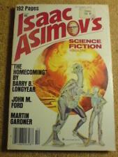 ASIMOV'S (SCI-FI) - BARRY B LONGYEAR - Oct 1979