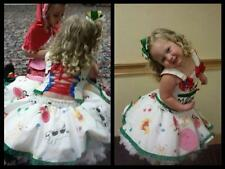 OOC PAGEANT WEAR NURSERY RHYMES