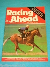 RACING AHEAD - JULY 7 1979 #15