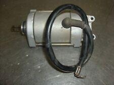 MOTORINO AVVIAMENTO HONDA HORNET 600 2004