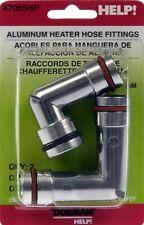 DORMAN #47065HP Heater Hose Connector - HVAC Heater Hose Fittings - Carded