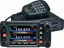 YAESU FTM-400XDH Dual Band Digital Analog Transceiver From Japan F/S NEW
