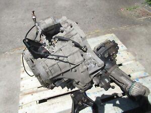1999-2003 TOYOTA HIGHLANDER LEXUS RX300 1MZ VVTI AUTOMATIC 4WD TRANSMISSION U140