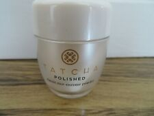 tatcha polished classic rice enzyme powder 10g 0.35 Oz face exfoliator cleanse