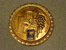 Heimatwettbewerb 1971 ADAC Mittelrhein Badge emblem W. Beidermann BN - O'Kassel