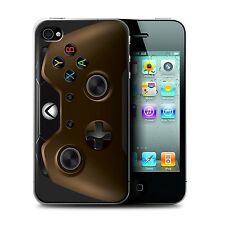 STUFF4 Phone Case for Apple iPhone Smartphone/Gamer/Xbox One/Protective Cover