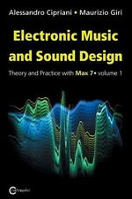 Electronic Music and Sound Design - Theory and Practice With Max 7 - Volume 1 (t