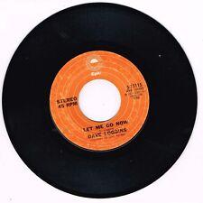 "EPIC 5-11115 Dave Loggins – Please Come To Boston/Let Me Go Now VG/VG+ 7"" 45"
