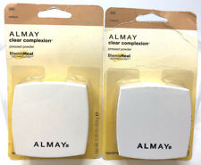 (2) Almay Clear Complexion Pressed Powder 300 - Medium