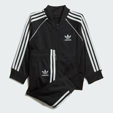 ADIDAS BABY SST TRACKSUIT