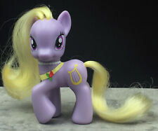 """My little Pony Brushable G4 Lyrica Lilac Favorite Collection 2 2013 3"""" Brushable"""