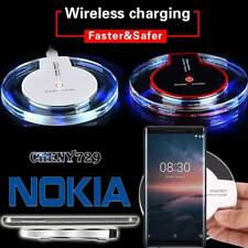 Fast Qi Wireless Charger Charging Dock Pad For Google Nexus 4 5 6 7