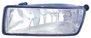 Fog Light Assembly Left Maxzone 330-2030L-AC-C