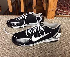 NIKE Lightweight Performance Baseball Softball Cleats Shoes Men's NIKE size 13M