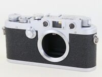 "Leotax ELITE, T2L Rangefinder camera LTM39 RARE ""Exc++"" From Japan#3031"