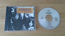 Hawkwind In The Beginning 1994 UK CD Album Charly CDCD1131 Space Prog Rock