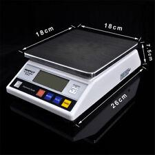 Balance cuisine Professionnelle Capacité 7,5Kg précision 0,1gr FR